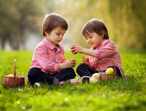 Natal – ensinando nossos filhos a compartilhar