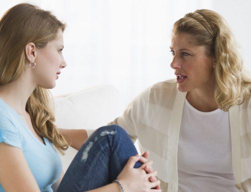 Como criar o diálogo com seus filhos